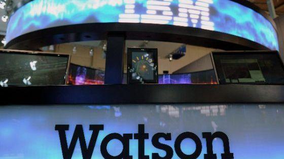 IBM Watson programı ile ilgili görsel sonucu