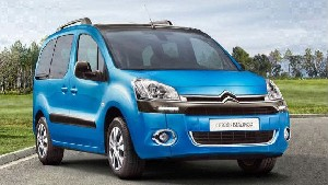 6- Citroen Berlingo